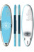 "Starboard Yoga Dashama Inflatable Sup 10'0"" X 35"" X 6"""